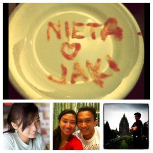 Nieta & Jaki