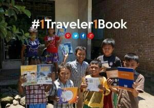 #1Traveler1Book