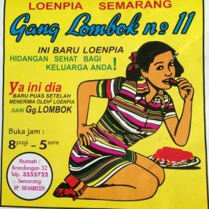 Posternya Jadul ya