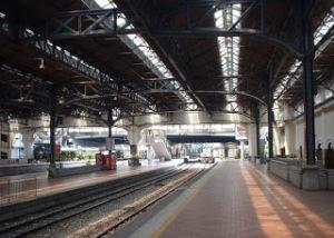 KL Station