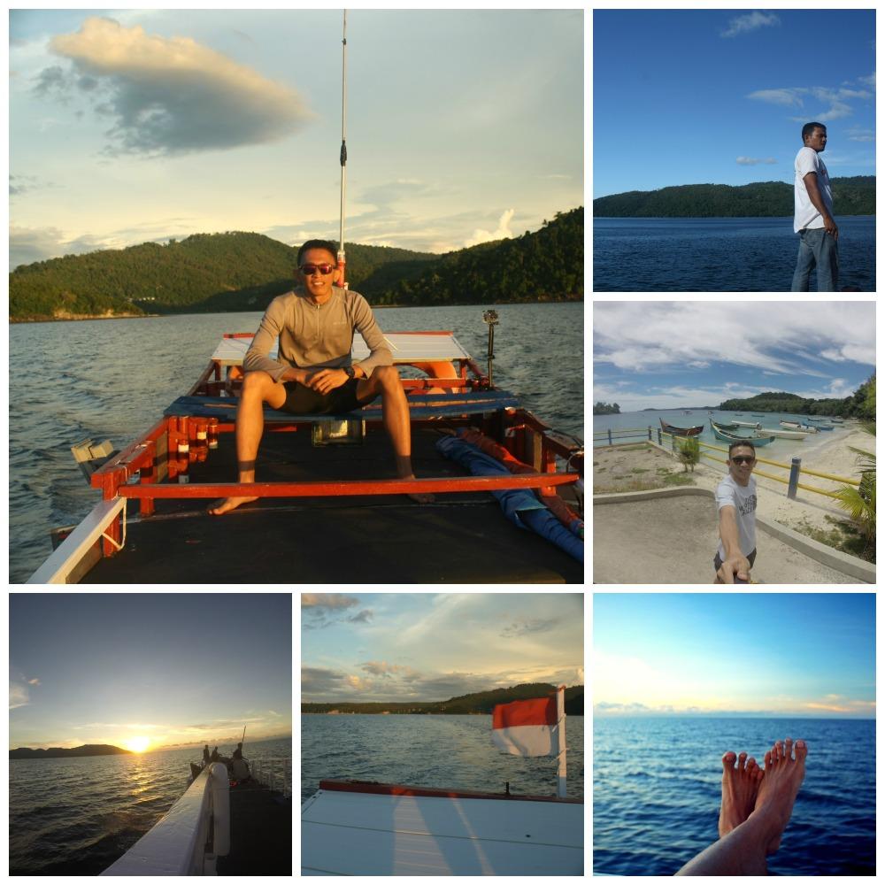 Pulau Weh, Sabang, Indonesia