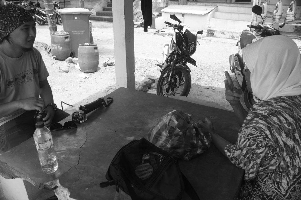 Guesthouse Sabang