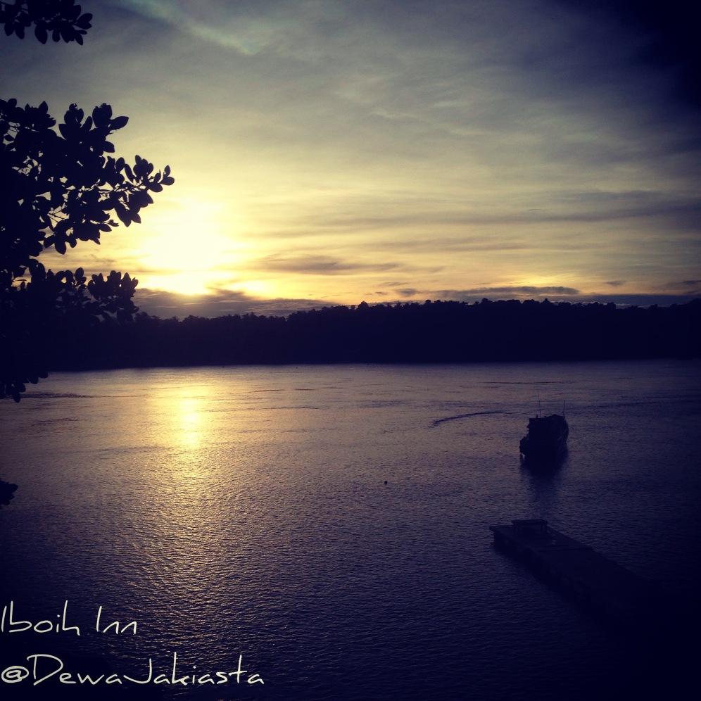 Iboih Sunrise