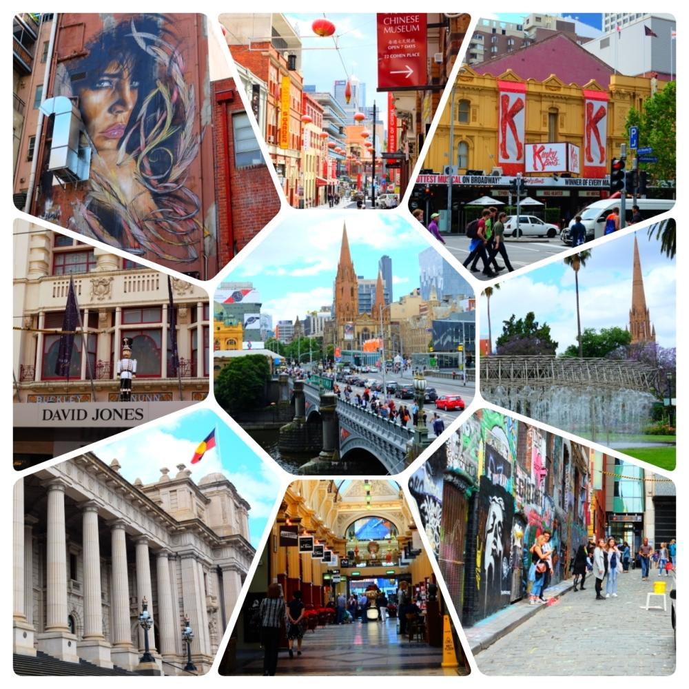 Where to go in Melbourne