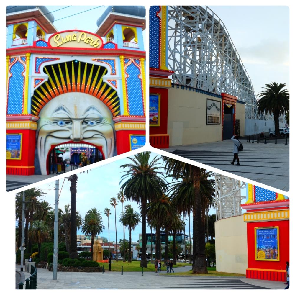 Australian Theme Park