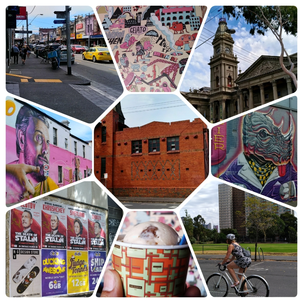 Where to go in Melbourne